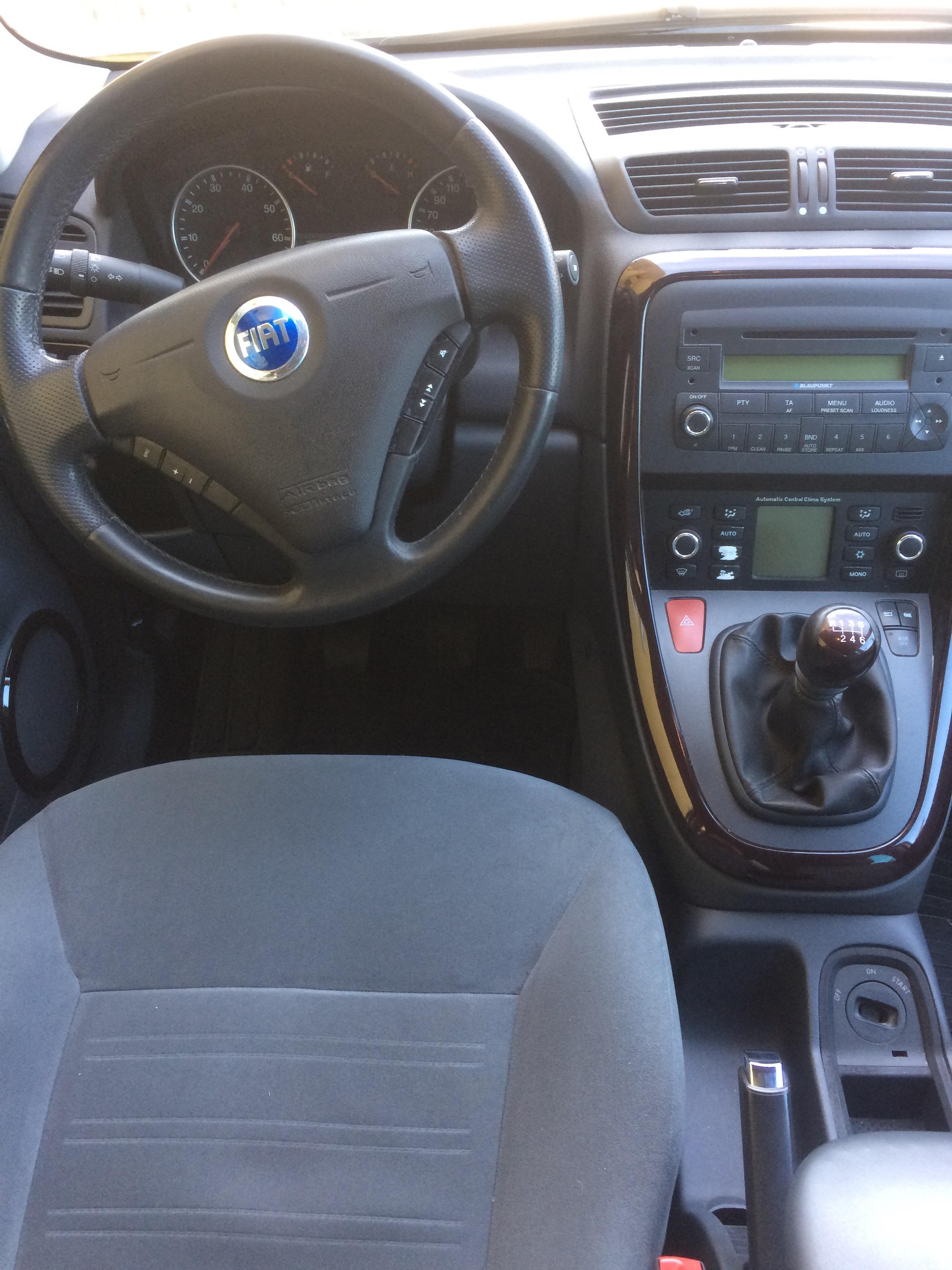 Array - 2005 fiat croma 1 9 diesel manual  1 year warranty   patrick automotors  rh   patrickautomotors it