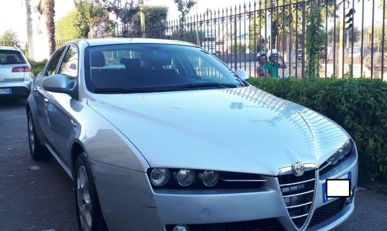 2006 alfa romeo 159 2 0 diesel manual 1 year warra patrick automotors rh patrickautomotors it alfa romeo 159 manual pdf alfa romeo 159 user manual pdf