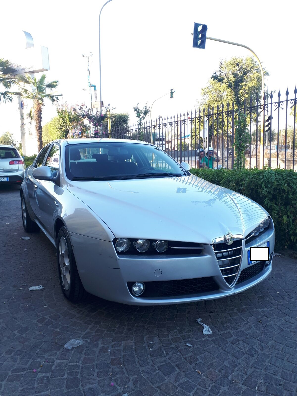 2006 alfa romeo 159 2 0 diesel manual 1 year warra patrick automotors rh patrickautomotors it alfa romeo 159 user manual pdf alfa romeo 159 user manual